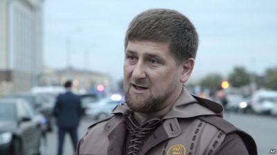 Chechen Leader denounces editor for polling readers on Muhammad
