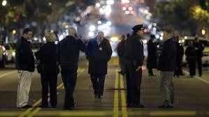 4 men killed in San Francisco