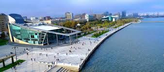 The New York Times  includes Baku in the list of 52 places to go in 2015 PHOTO