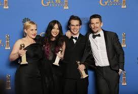 Golden Globes 2015: Winners list in full