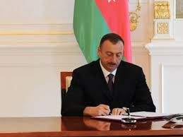 2015 declared the Year of Agriculture in Azerbaijan