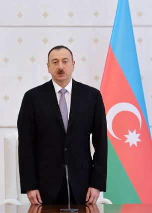 President Ilham Aliyev: Last year we implemented several major projects