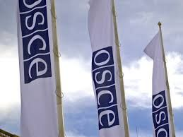 OSCE to hold monitoring on troops contact line