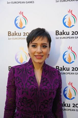 Baku 2015 European Games announces Celebrity Ambassador programme
