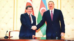 President Ilham Aliyev met with Turkish Prime Minister