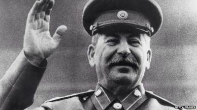 European court rejects Stalin grandson complaint