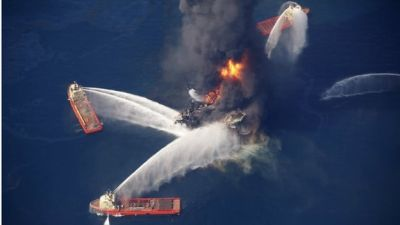 BP oil spill smaller than feared, judge rules