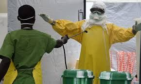 Ebola virus death toll in West Africa reaches 8,468 - WHO
