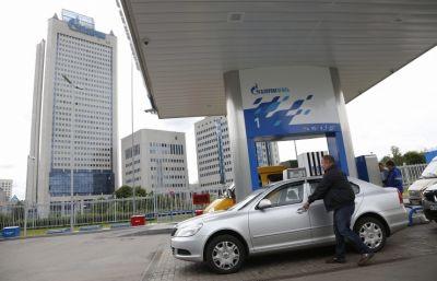 Gazprom may liquidate representative office in Minsk