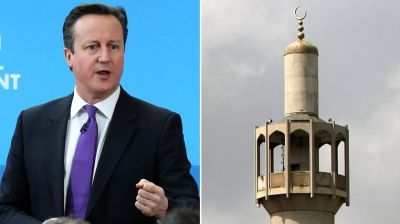 Cameron defends letter to mosques