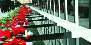 Azerbaijan commemorates 25th anniversary of 20th January tragedy