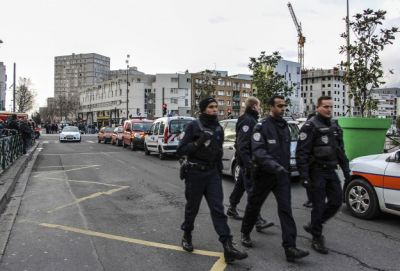 Islamophobic attacks increase rapidly in France