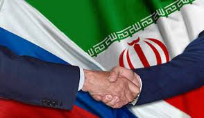 Russia, Iran sign agreement on military cooperation