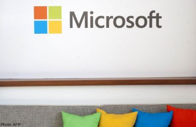After Gmail blocked in China, Microsoft's Outlook hacked, says GreatFire