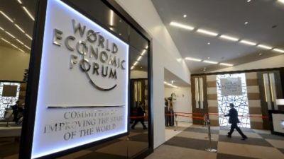 45th World Economic Forum kicks off