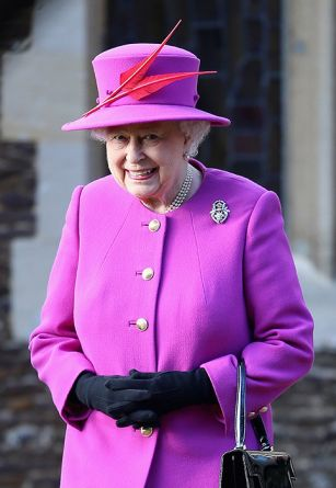 The Queen is the now the world's oldest monarch