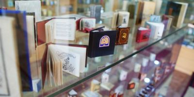 Azerbaijan Museum of Miniature Books entered Guinness Book of World Records