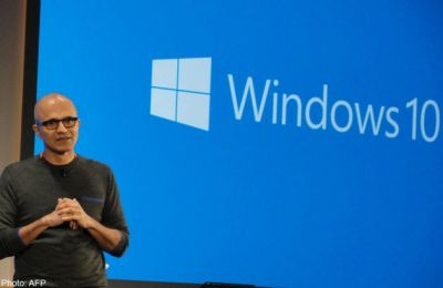 PC users to get free Windows upgrade