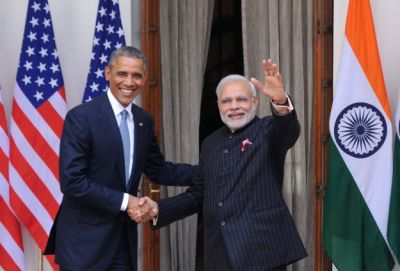 """Breakthrough"" in US-India civil nuclear deal"