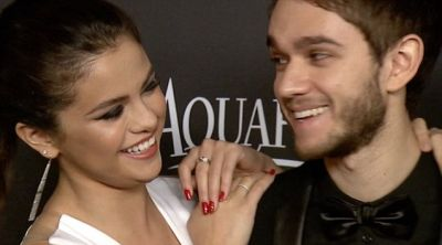 Selena Gomez appears to confirm romance with Zedd