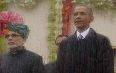 Obama pledges $4 billion to India
