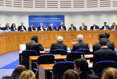 Europe Court has hearing on Armenian allegations denial