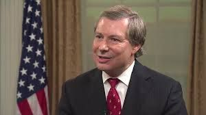 James Warlick comments on latest tensions on frontline