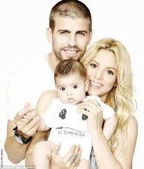 Shakira's baby name revealed