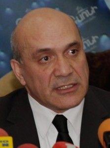 """Aşot Məlikyan: """"Ermənistanda jurnalistlərə qarşı təzyiq davam edir"""" - HESABAT"""