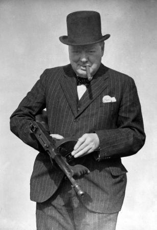 Very interesting facts about Sir Winston Churchill