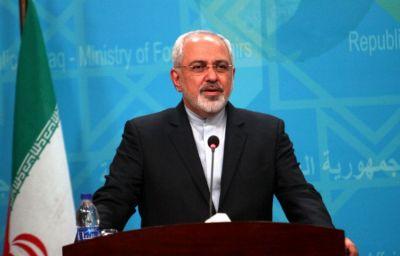 Iranian FM Javad Zarif to visit Azerbaijan
