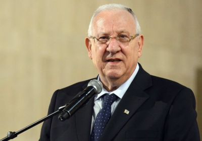 Israeli President refers to Khojaly tragedy in his speech at UN General Assembly