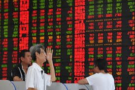 Asian shares slip
