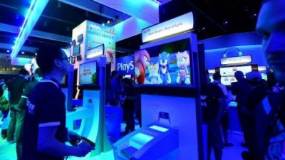 Sony sells US-based online game unit