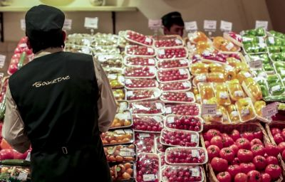 Russia to ban Belarus food shipments
