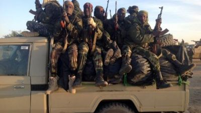 200 Boko Haram fighters killed