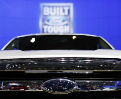 Ford adds  1,550 jobs