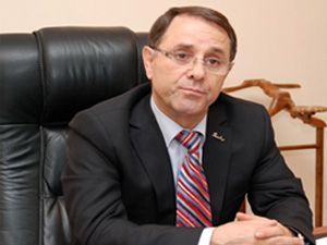 "Azerbaijan appreciates relations with Russia"" Novruz Mammadov says"