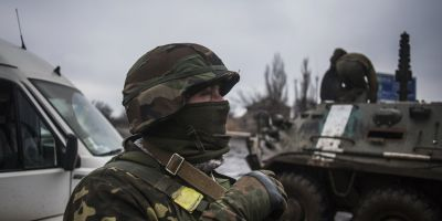 Ukrainia calls for NATO states to provide weapons
