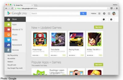 Android malware removed from Google Play Store