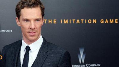 Cumberbatch wins praise
