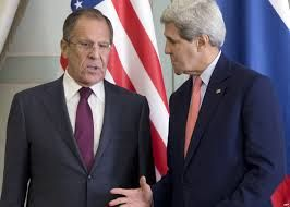 Russian FM and The US secretary General to meet in Munich