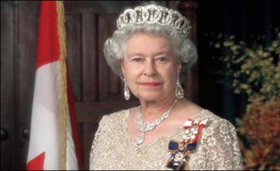 The Queen celebrates 63 years on throne