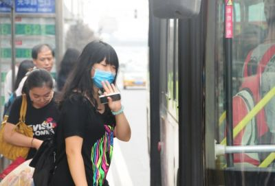 Flu death toll rises in Honkong