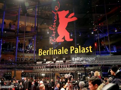 65th Berlin Film Festival carrying on