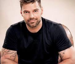 Ricky Martin announced a tour of arenas around North America