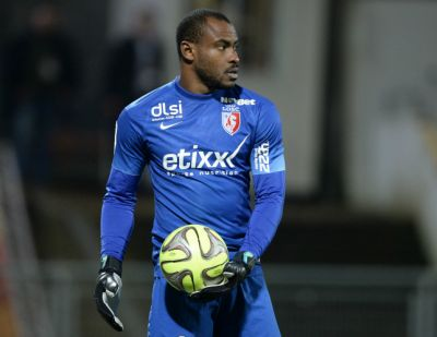 Liverpool scouting Vincent Enyeama ahead of a £3million deal