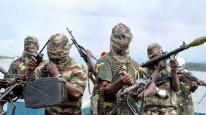 Boko Haram militants attacks Chad troops