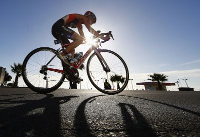 Dutch triathletes Caelers, Klamer qualify for Baku 2015 European Games.