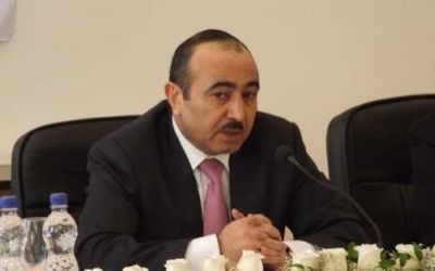 Ali Hasanov: Our meetings with political parties become tradition